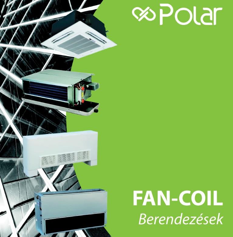 Polar FAN-COIL