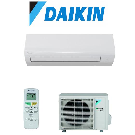 Daikin klíma - Sensira