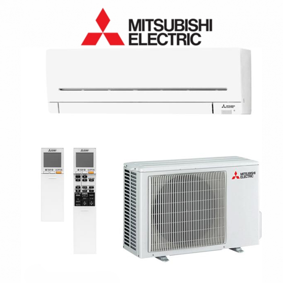 Mitsubishi MSZ-AP klíma